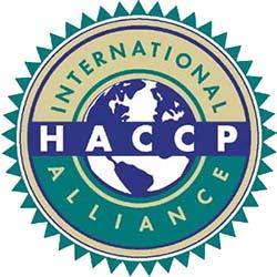 HACCP Alliance Logo