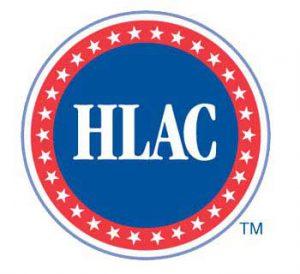 HLAC Logo